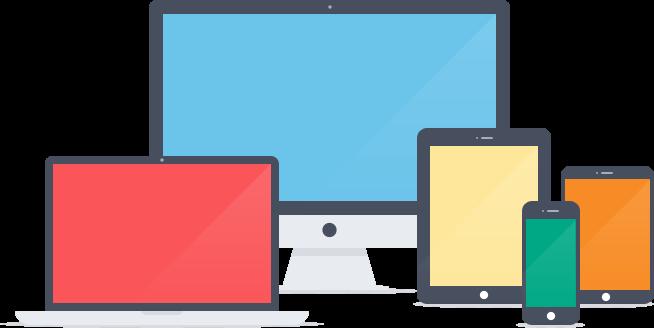 Sites responsivos: Necessario para quem quer avançar na web
