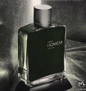Perfume Homem VERUM 100 ml Deo Parfum
