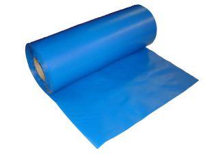 Lona plástica azul 4x100 30kg