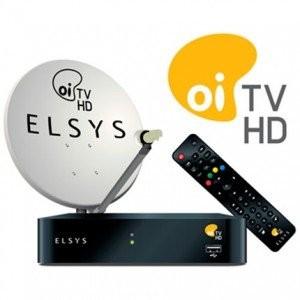 Kit Oi TV HD Livre
