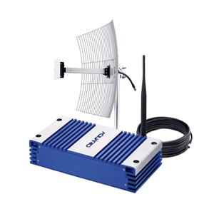 Repetidor de Sinal Celular 4G - 2600Mhz 70dB