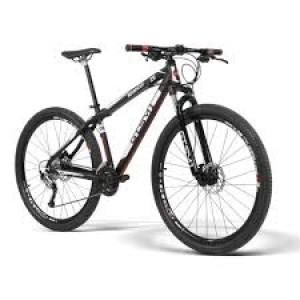Bicicleta Aro 29 Sense Rock Evo 27 Velocidades 2019
