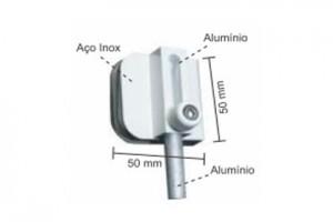 1800B- Trinco de pressão para janela de correr