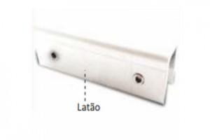 1352 - Conector reto para box