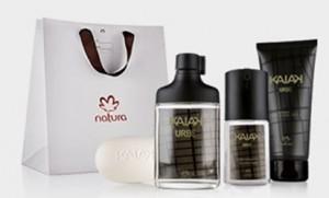Perfume Kaiak Urbe kit Presente Dia dos Pais
