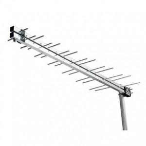 Antena UHF 28 Elementos Proeletronic