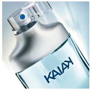 Perfume Kaiak Tradicional colônia 100 ml Natura