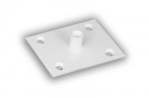 1014G - Pivô Inferior para 1103G - (4 parafusos)