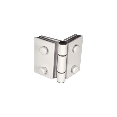 1131 - Dobradiça maxim-ar V/V 40 mm entre furos