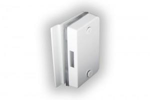 1531X - Contra fechadura com aba de proteção para 1520X